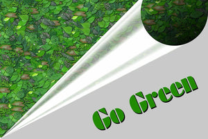 Go Green and Save Some Green with LED Signage