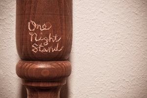How to Avoid a One Night Stand