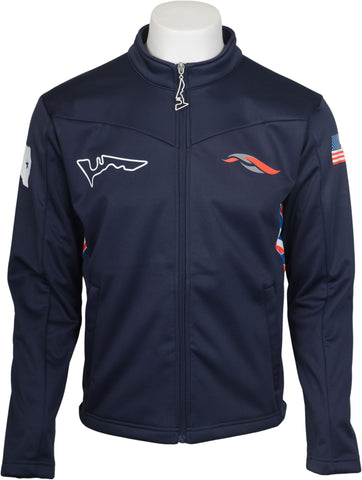 Custom COTA Race Jacket