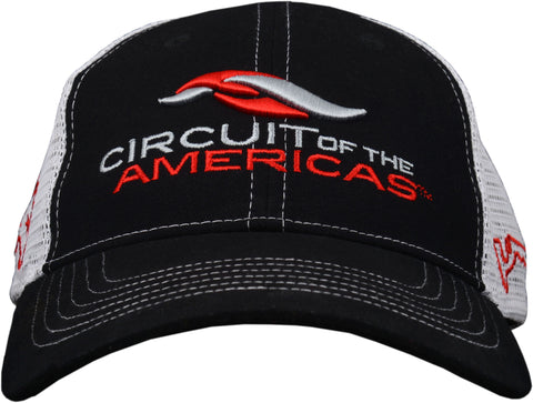 COTA flame hat