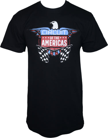 COTA Eagle T-shirt