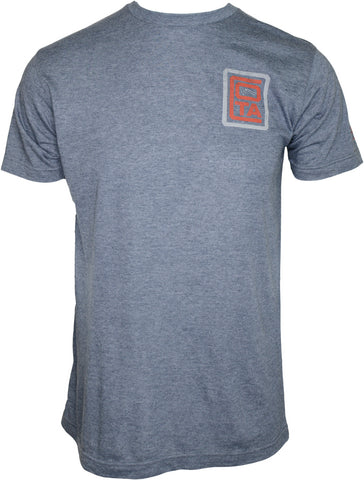 COTA Quick and Brave T-shirt