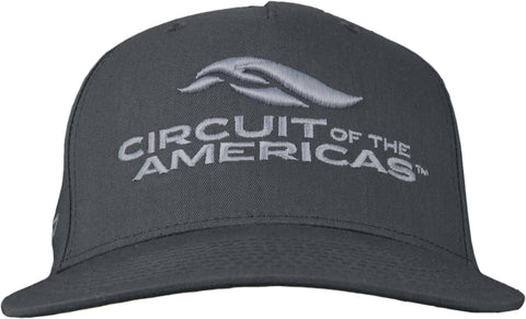 COTA Light grey hat
