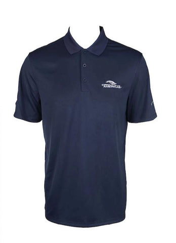 COTA Navy Blue Polo