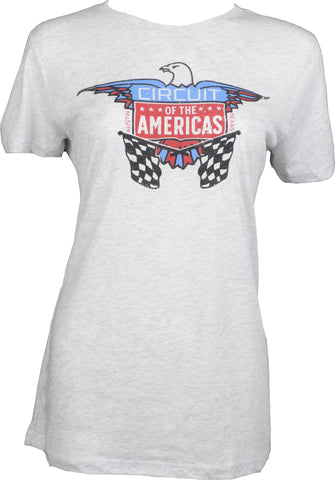 Women's COTA Eagle T-shirt