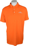COTA Orange Polo