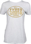 Tyres Turbo TexMex WG Women's T-shirt