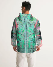 Load image into Gallery viewer, painters table 2 Men's Windbreaker