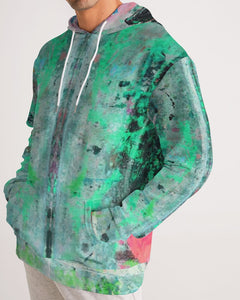 painters table 2 Men's Hoodie