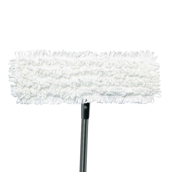 Polyester Tubular Flat Mop Head 4.5x16 | 1 ea/Bag