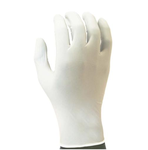 "Nitrile Glove Powder Free Bagged 9.5"" Cuff  