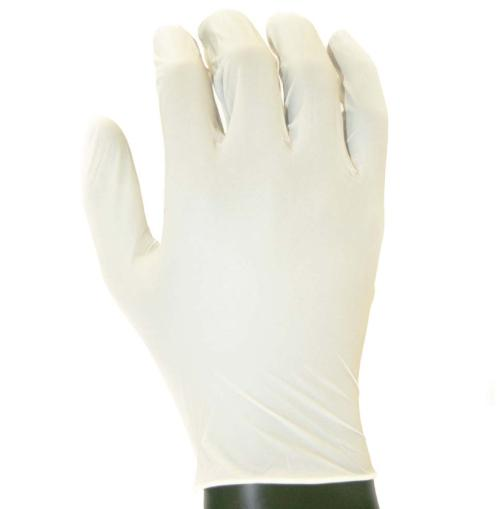 "Nitrile Glove Ultra Thin Powder Free Bagged | 9.5"" Cuff  100 ea/Bag 10 Bags/Case"