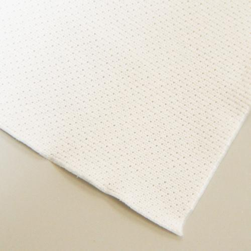 Polyester Knit Wiper Ultrasonic Edge | 9x9 Standard Weight 150 ea/Bag
