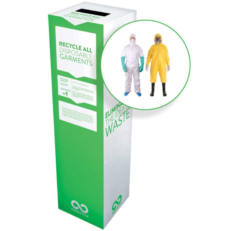 TerraCycle - Zero Waste Box for Disposable Garments