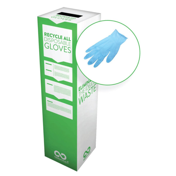 TerraCycle - Zero Waste Box for Disposable Gloves