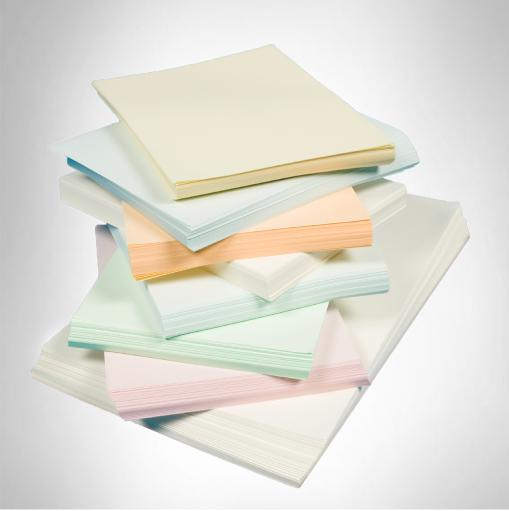Cleanroom Paper 8.5x11  Blue, White or Green | 23 lb 250 Sheets/Ream 10 Reams/Case