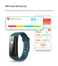 Load image into Gallery viewer, Biotraka Monitor Wearable -  Blood Pressure and Heart Rate monitoring