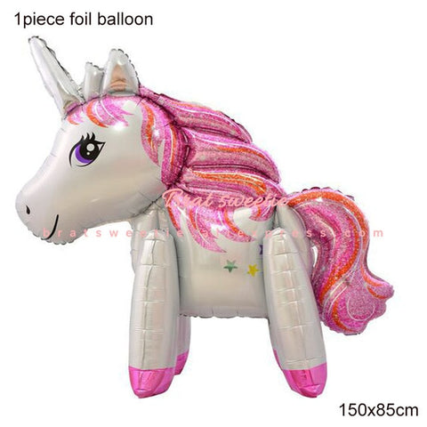 Unicorn Party Decorations Supplies