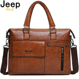 Designer Brands Men Business  Travel Handbag