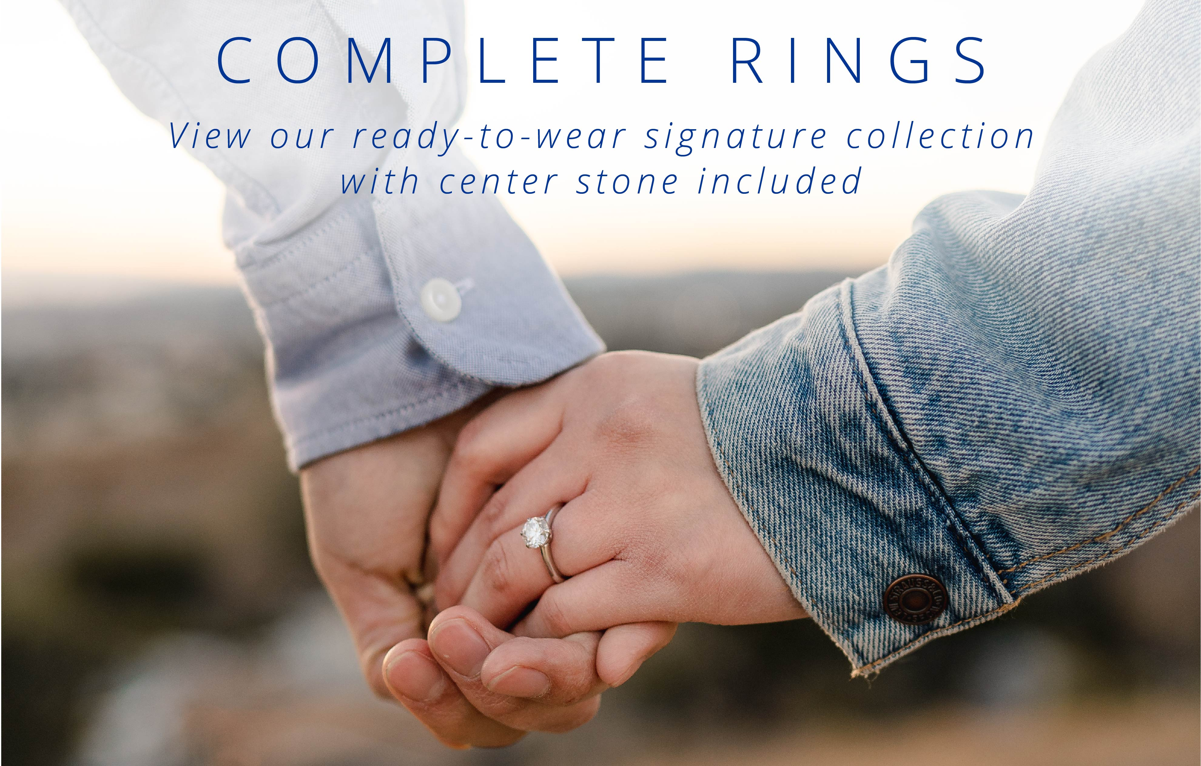 complete rings