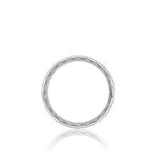 Load image into Gallery viewer, Tacori Sculpted Crescent Diamond Wedding Band (0.8  CTW)