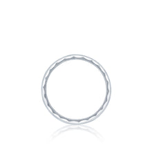 Load image into Gallery viewer, Tacori Sculpted Crescent Diamond Wedding Band (0.95  CTW)