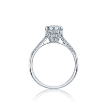 Load image into Gallery viewer, Tacori Simply Tacori  Engagement Ring (0.14 CTW)