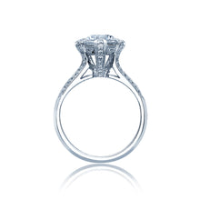 Load image into Gallery viewer, Tacori Simply Tacori Round Diamond Engagement Ring (0.3 CTW)