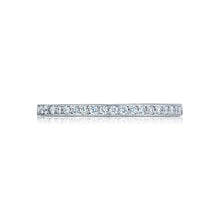 Load image into Gallery viewer, Tacori Ribbon Diamond Wedding Band (0.17 CTW)