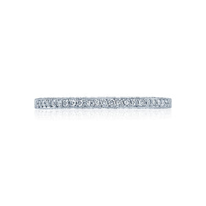 Tacori Simply Tacori Diamond Wedding Band (0.32 CTW)