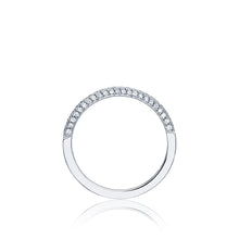 Load image into Gallery viewer, Tacori Simply Tacori Diamond Wedding Band (0.32 CTW)