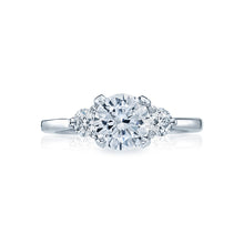 Load image into Gallery viewer, Tacori Simply Tacori Round Diamond Engagement Ring (0.75 CTW)