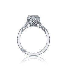 Load image into Gallery viewer, Tacori Dantela Oval Diamond Engagement Ring