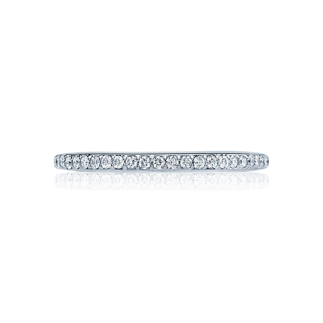 Tacori Dantela Diamond Wedding Band (0.43 CTW)