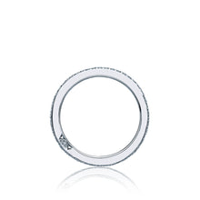 Load image into Gallery viewer, Tacori Dantela Diamond Wedding Band (0.43 CTW)