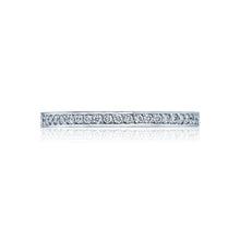 Load image into Gallery viewer, Tacori Dantela Diamond Wedding Band (0.22 CTW)