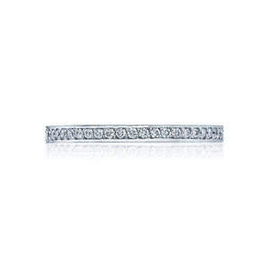 Tacori Dantela Diamond Wedding Band (0.22 CTW)