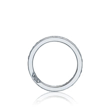 Load image into Gallery viewer, Tacori Simply Tacori Diamond Wedding Band (1 CTW)