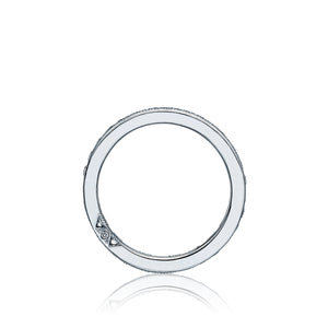 Tacori Simply Tacori Diamond Wedding Band (1 CTW)