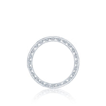 Load image into Gallery viewer, Tacori Classic Crescent Diamond Wedding Band (0.44 CTW)