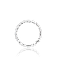 Load image into Gallery viewer, Tacori Dantela Diamond Wedding Band (1.1 CTW)