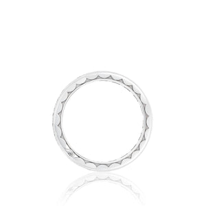 Tacori Dantela Diamond Wedding Band (1.1 CTW)