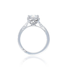 Load image into Gallery viewer, Tacori Dantela  Engagement Ring (0.54 CTW)