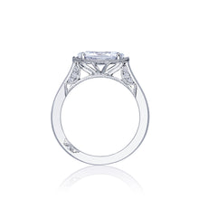 Load image into Gallery viewer, Tacori Simply Tacori Marquise Diamond Engagement Ring (0.09 CTW)