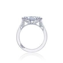 Load image into Gallery viewer, Tacori Simply Tacori Marquise Diamond Engagement Ring (0.14 CTW)