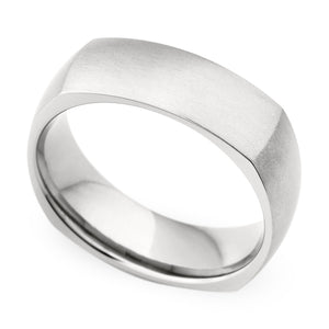 Christian Bauer Palladium Wedding Band 270943