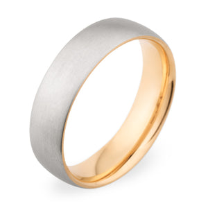 Christian Bauer Wedding Band 273681