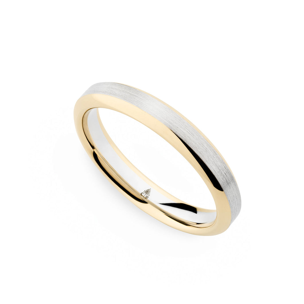 Christian Bauer Wedding Band 274326