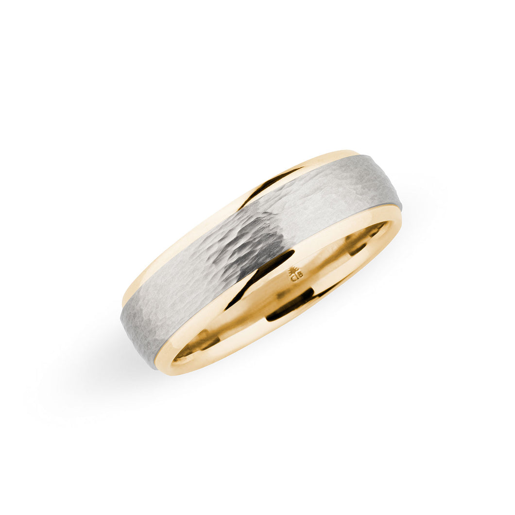 Christian Bauer Wedding Band 274461
