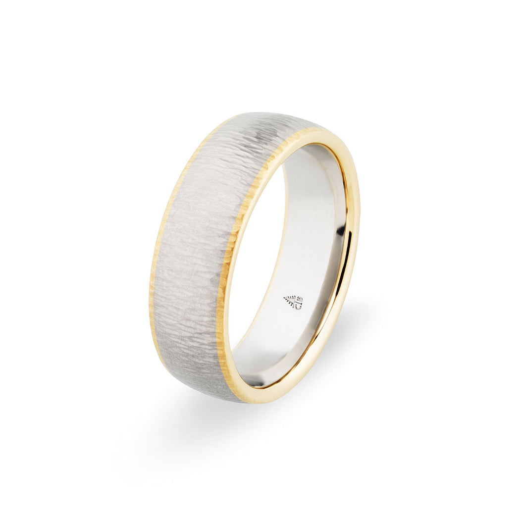 Christian Bauer Wedding Band 274463